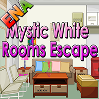Mystic White Room Escape …